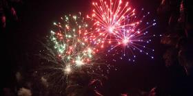 16,000 piezas de fuegos artificiales celebrarán los 500 de La Habana