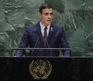 La implosión política de España