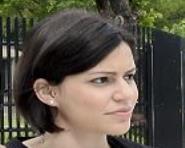 María de Lourdes Martínez