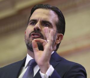 Gobernador denunciará discrimen a Puerto Rico durante campaña presidencial en  Estados Unidos