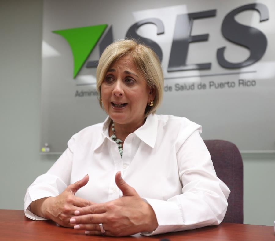 El año pasado, la ASES estaba en el proceso de RFP del plan para empleados públicos, pero se detuvo a causa del huracán María y el gobierno mantuvo las cubiertas vigentes. (semisquare-x3)