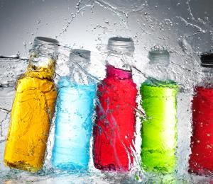 El peligro de las bebidas energizantes