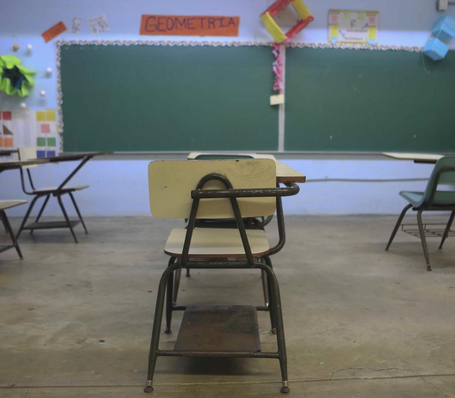 La exsecretaria de Educación, Julia Keleher renunció hoy, jueves, a su contrato con Aafaf. (GFR Media) (semisquare-x3)