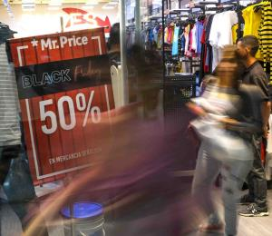 Ventas por Internet en Estados Unidos baten récord durante el Black Friday