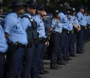 OGP aprueba fondos para contratar 100 cadetes de la Policía