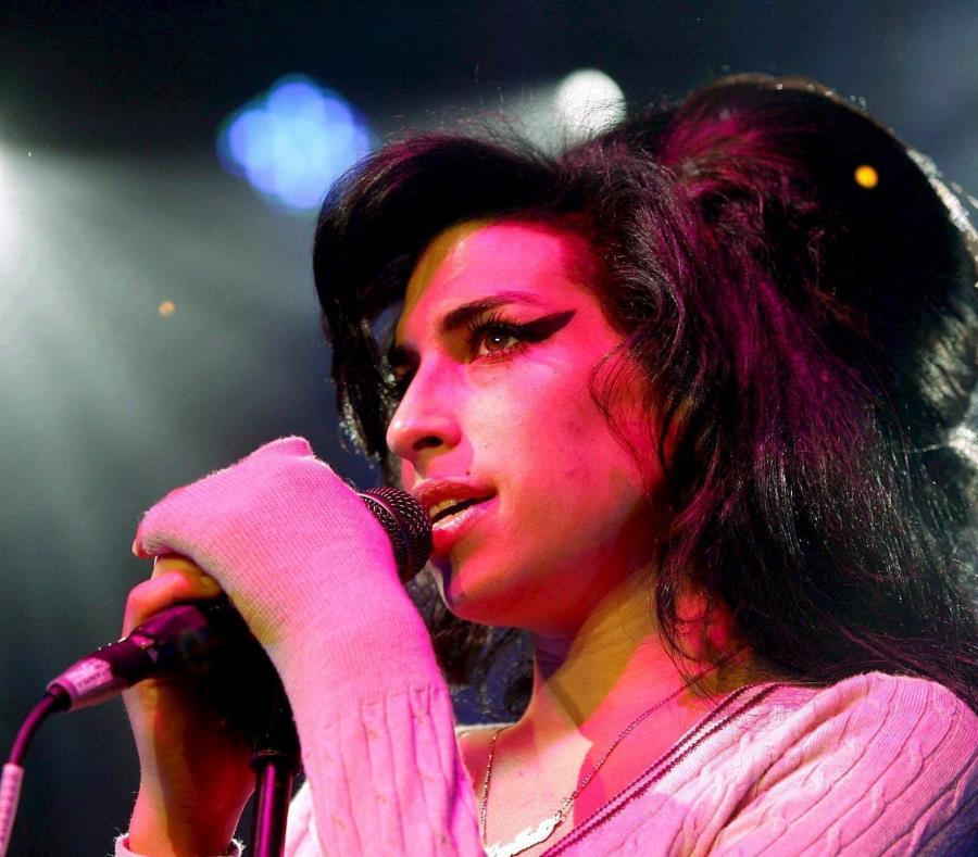 La artista falleció en julio de 2011 a los 27 años. (GFR Media) (semisquare-x3)