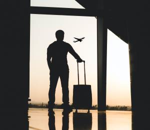 Así cambiarán los viajes en avión por la pandemia de coronavirus