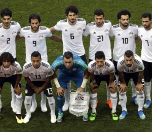La FIFA multa a Egipto por $50,000
