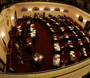 Cien años del Senado