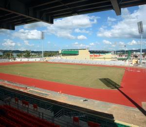 Más fútbol para Mayagüez y el Estadio Centroamericano