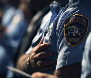 Un juez federal ordena que la Academia de la Policía comience clases en febrero de 2019