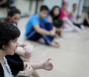 Puerto Rico será la sede de un simposio sobre la danza terapéutica