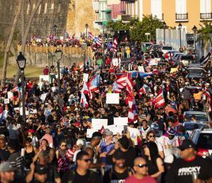 Grandes movimientos sociales en la historia