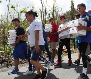 La grandeza puertorriqueña ante la crisis