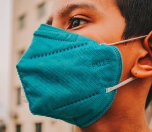 ¿Llevar mascarilla supone algún un riesgo para la salud?