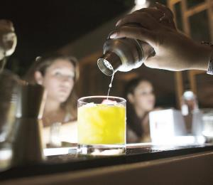 Aumenta el consumo de alcohol en la isla