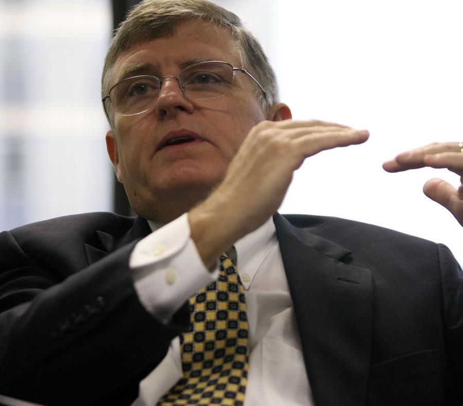"""El comisionado de Instituciones Financieras, George Joyner, se mostró complacido ayer con que la Unión Europea (UE) """"corrigiera"""" a la Comisión Europea-y rechazara la propuesta lista de jurisdicciones de alto riesgo y que incluía a Puerto Rico. (semisquare-x3)"""
