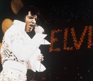 Aretha Franklin murió el mismo día que Elvis Presley