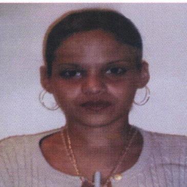 Tania Vargas López, entonces con 33 años, fue reportada desaparecida el 29 de marzo de 2015  (Suministrada / Policía de Puerto Rico)