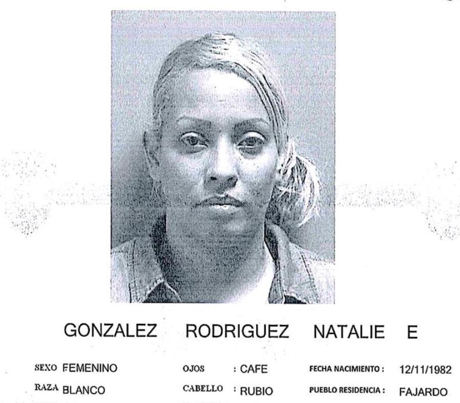 Natalie Enid González Rodríguez, in the picture. (semisquare-x3)