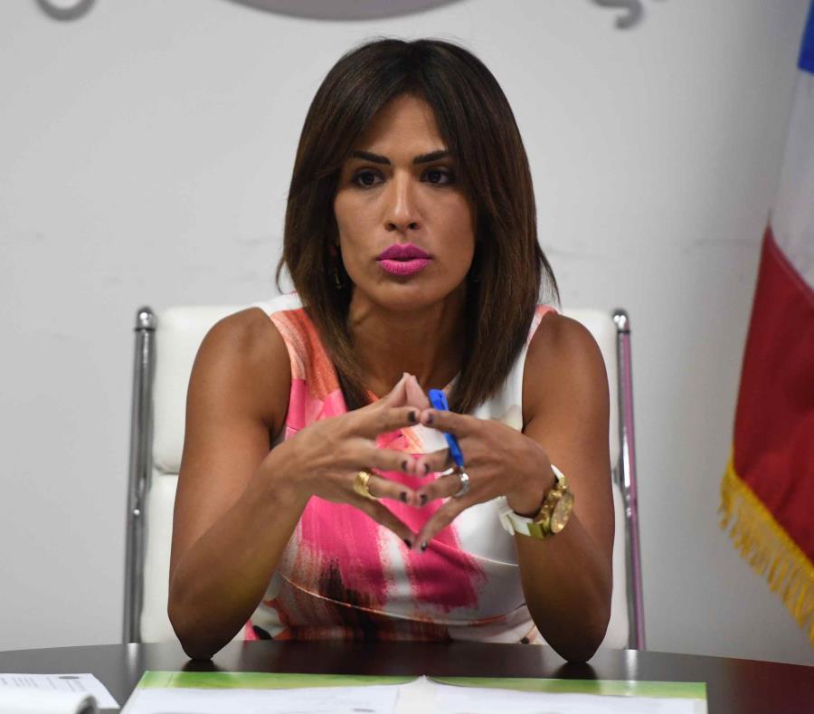 Lersy Boria Vizcarrondo aseguró que no existen declaraciones juradas en el caso que atendió la Oficina de la Procuradora de las Mujeres (OPM). (semisquare-x3)