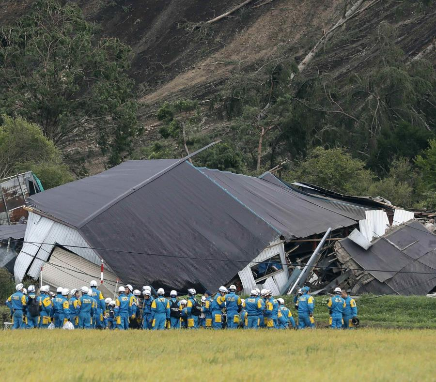 Asciende a 44 la cifra de muertos por el terremoto que azotó a Japón (semisquare-x3)