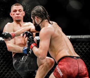 Lo que el boxeo puede aprender de UFC