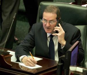 El representante Víctor Torres González enfrenta una querella ética