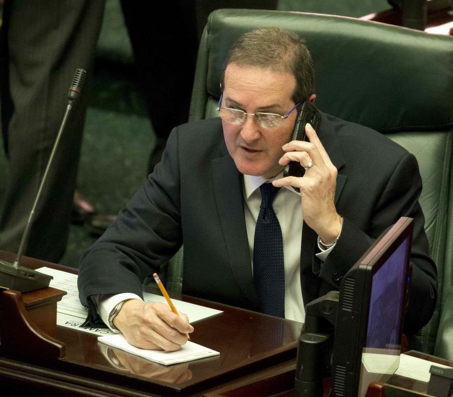 El representante Víctor Torres González. (GFR Media) (semisquare-x3)