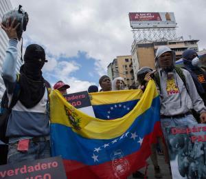 Venezuela necesita una nueva república