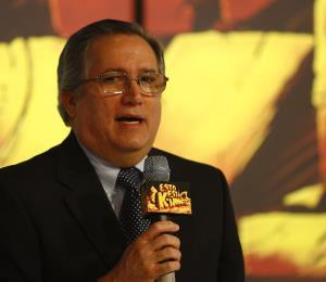 WKAQ suspende a Luis Dávila Colón por comentario ofensivo contra Carmen Yulín Cruz