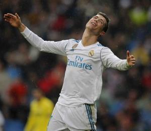El Real Madrid se hunde en la liga española