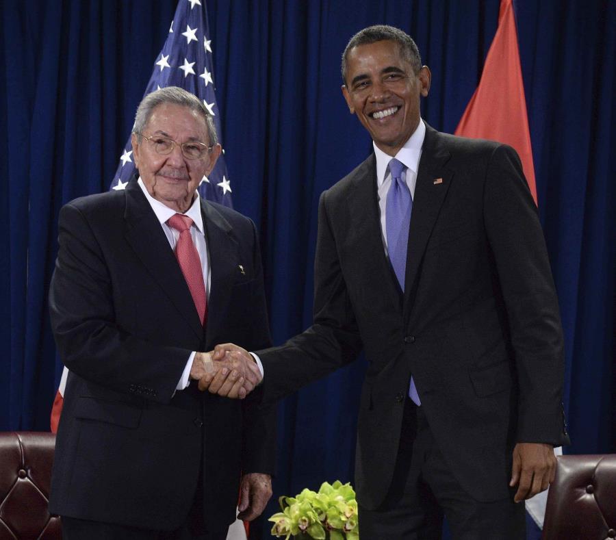 Exilio cubano lamenta el viaje de Obama a Cuba (semisquare-x3)