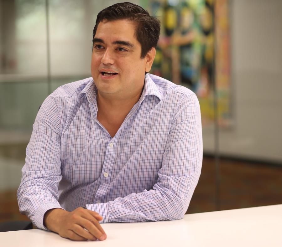 Víctor Vélez, quien es el abogado de la Asociación de Jugadores del BSN, dijo que hoy podría concretarse un nuevo acuerdo con el organismo. (GFR Media) (semisquare-x3)