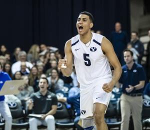Voleibolista carolinense conquista premio de Jugador del Año de la NCAA