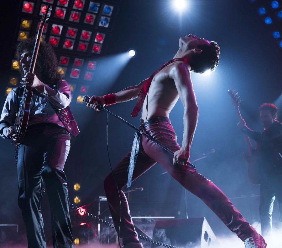 Freddie Mercury le dejó a Mary Austin su mansión en Londres. (AP) (semisquare-x3)