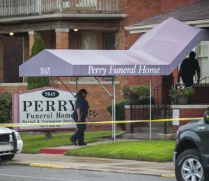 Encuentran 63 fetos en una funeraria de Detroit