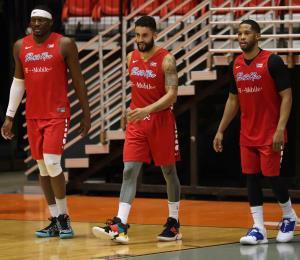 ¿Qué tiene que hacer Puerto Rico para clasificar al Mundial de Baloncesto?