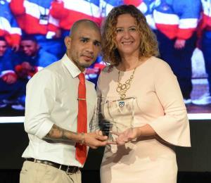 El Comité Olímpico de Puerto Rico celebra los logros de Los Nuestros