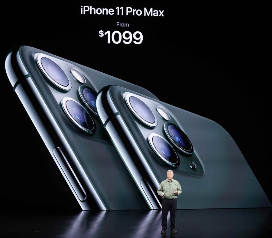 Usuarios de Apple reciben el nuevo sistema operativo iOS 13
