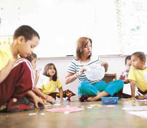 La opción de escuelas cooperativas