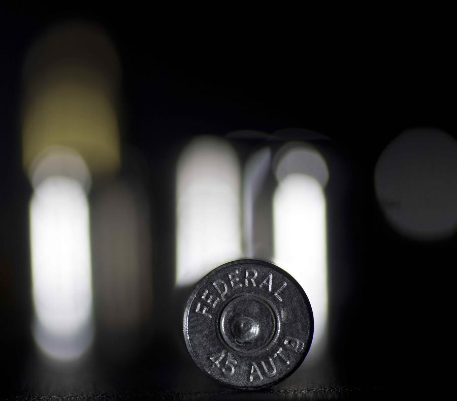 Este fin de semana se reportaron siete asesinatos y otras siete personas fueron heridas de bala. (GFR Media) (semisquare-x3)
