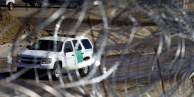 Detienen a 103 centroamericanos en la frontera en Arizona