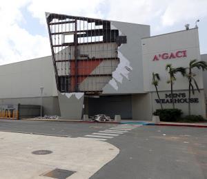 Plaza Carolina reabrirá mañana miércoles su área del food court
