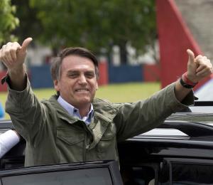 Fascismo en clave brasileña