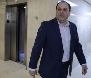 Un juez del Tribunal de San Juan desestima cuatro cargos contra Perelló