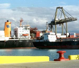 La zona libre del Puerto de Ponce
