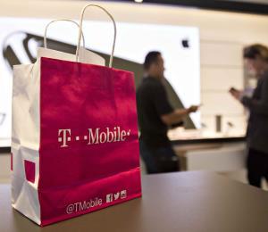 Asaltan una tienda de T-Mobile en Carolina