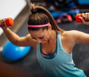 ¿Cuál es la importancia de la memoria muscular?