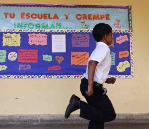 El desarrollo socioemocional de nuestros estudiantes